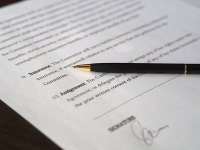 kinds of breach of contract